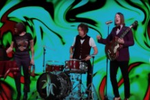 dandy-warhols-thick-girls-knock-me-out-richard-starkey-video