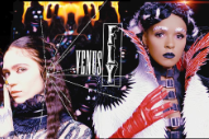 """Grimes and Janelle Monáe Unveil Bonkers """"Venus Fly"""" Video In Full"""