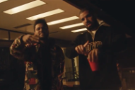 "Video: The Weeknd's ""Reminder"" Video Features Drake, YG, and Plenty of Cameos"