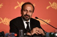 State Department Tweets, Then Deletes Congratulations to Iranian Director Asghar Farhadi After Oscars Win