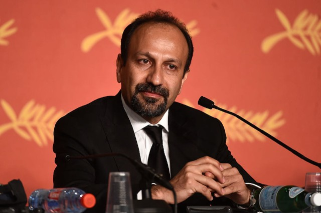 Palme D'Or Winner Press Conference - The 69th Annual Cannes Film Festival