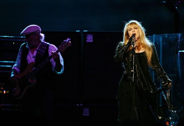 Fleetwood Mac Play Sydney