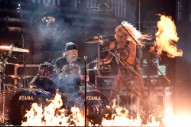 "Lars Ulrich on Metallica's Grammys Performance With Lady Gaga: ""We're Just Getting Started"""