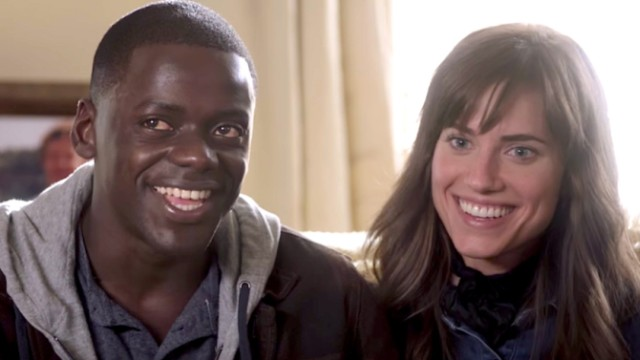 In Jordan Peele's Get Out, Well-Meaning White People Are the