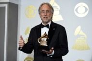 "Recording Academy President on the Grammys: ""I Don't Think There's a Race Problem At All"""