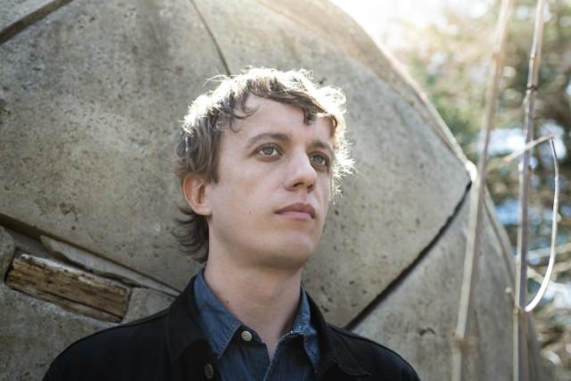 Steve Gunn:  Eyes on the Lines for Matador Records