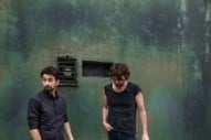 "New Music: Japandroids Cover Talking Heads' ""Love → Building On Fire"""