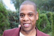 Jay Z Is the First Rapper Inducted Into the Songwriters Hall of Fame