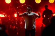J. Cole&#8217;s <i>4 Your Eyez Only</i> HBO Documentary Is Now Available on YouTube