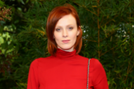 """New Music: Karen Elson's """"Call Your Name,"""" Co-Produced by the Black Keys' Patrick Carney"""