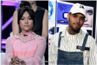 Report: Karrueche Tran Obtains Restraining Order Against Chris Brown, Says He Threatened to Kill Her