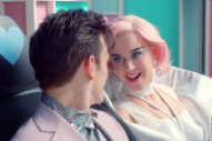 "Video: Katy Perry – ""Chained to the Rhythm"""