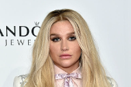Dr. Luke Hounded Kesha Over Breaking Juice Cleanse With Diet Coke, Newly Released Emails Reveal [UPDATE]