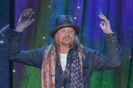 Low-Level Michigan Republican Activist Starts Kid Rock-for-Senate Rumor