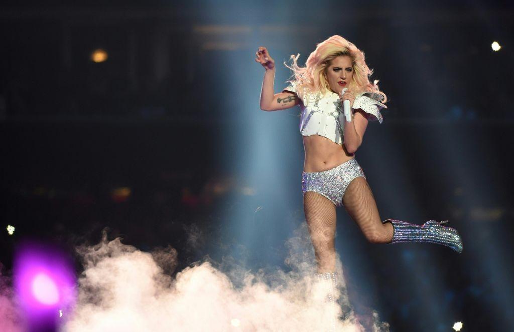 Lady Gaga Joanne World Tour December