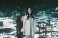"Video: Lana Del Rey – ""Love"""