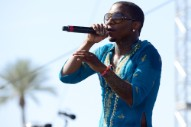 New Music: Lil B Soundtracks Trailer for  Ta-Nehisi Coates' <i>Black Panther</i> Series