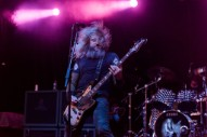 "New Music: Mastodon – ""Show Yourself"""