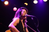 "New Music: Michelle Branch Returns With ""Hopeless Romantic"""