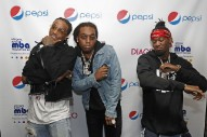Report: Migos Beat Up Sean Kingston Over Soulja Boy Beef