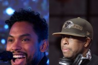 "New Music: Miguel and DJ Premier – ""2 Lovin U"""
