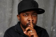 "Hear an Unreleased Phife Dawg Verse on Dwele's ""Wanna Dance"""