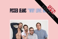 Review: On <i>Why Love Now</i>, Pissed Jeans Explore the Lighter Side of Everyday Agony