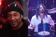 Dave Grohl Will Not Perform With A Tribe Called Quest at the Grammys