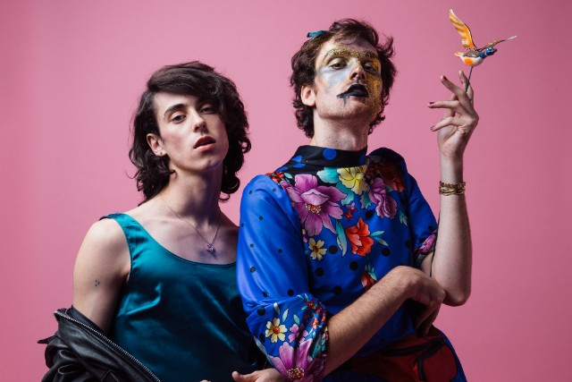 pwr bttm new album pageant big beautiful day stream