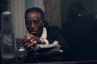 """Watch Migos Count Dead Presidents Next to Actual Dead Presidents in """"Deadz"""" Video"""