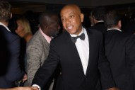 Russell Simmons Is Going to Give Musical Theater a Shot