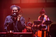 "New Music: Sampha – ""Under"""