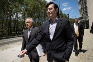 Please Don't Pay to See Martin Shkreli Play the Unreleased Wu-Tang Clan Album [UPDATE]