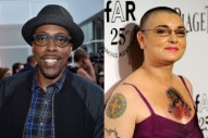 Arsenio Hall Is No Longer Suing Sinéad O'Connor for Saying He Gave Drugs to Prince