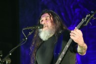 Slayer Announce 2017 North American Tour With Lamb of God and Behemoth