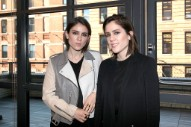 Tegan and Sara Criticize Juno Awards for Lack of Gender Diversity
