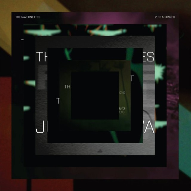 the raveonettes 2016 atomized review