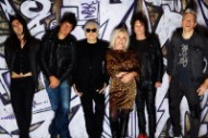 Blondie and Garbage Share Co-Headlining Tour Dates
