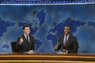 Report: <i>Saturday Night Live</i>&#8217;s &#8220;Weekend Update&#8221; Might Get Its Own Primetime Show
