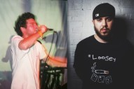 New Music: Listen to Wiki and Your Old Droog&#8217;s <i>What Happened to Fire?</i> EP