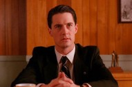 Kyle MacLachlan&#8217;s <i>Twin Peaks</i>-Themed Playlist Doesn&#8217;t Say Much About the Show, But It&#8217;s Still Pretty Nice