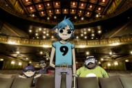 Gorillaz Are Throwing Their Own Festival