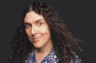 Watch a <i>Super Mario</i>-Spoofing Trailer for &#8220;Weird Al&#8221; Yankovic&#8217;s Upcoming Rarities Compilation