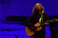 "New Music: Chris Cornell – ""The Promise"""