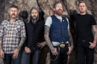 "New Music: Mastodon – ""Andromeda"""