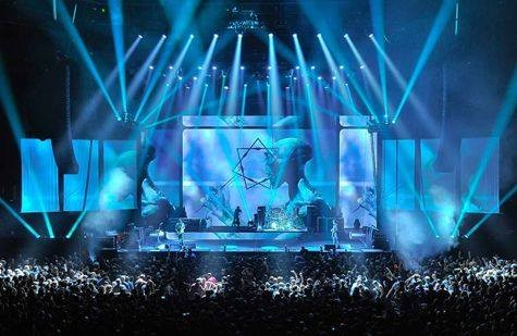 Report: Tool to Finally Put Catalog on Streaming Services