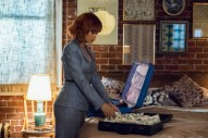 Did <i>Bates Motel</i> Just Rewrite the Most Important Moment in <i>Psycho</i>  So Rihanna&#8217;s Marion Crane Could Live?
