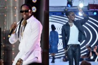 "New Music: 2 Chainz, Young Thug, Wiz Khalifa, and PnB Rock – ""Gang Up"""