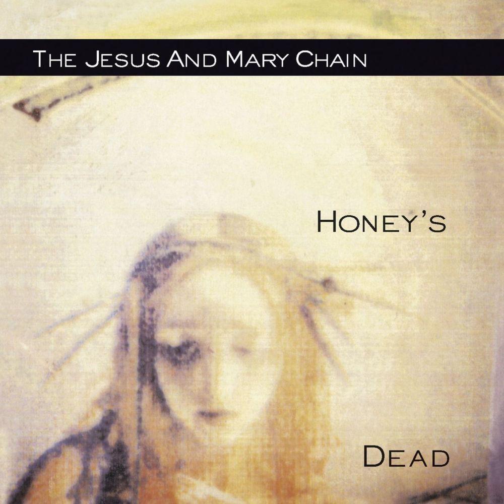 Honey's Dead cover