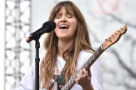 """Amber Coffman Releases Statement on Leaving Dirty Projectors: """"Walking Away Was the Only Healthy Choice for Me"""""""